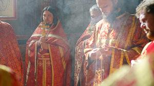 «Люди Церкви — це ті, хто жив в Церкві, Церквою і для Церкви» — архімандрит Полікарп (Линенко)