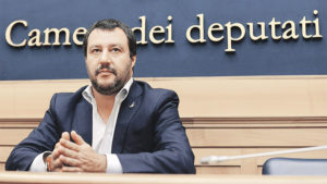 Віце-прем'єр Італії: Релігійні війни завжди закінчуються погано