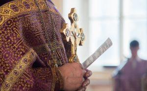 У США священик покинув Константинопольський Патріархат в знак солідарності з канонічною Церквою в Україні
