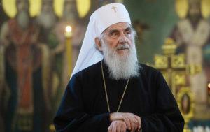 Константинопольский Патриарх принял решение, на которое не имеет права —Патриарх Сербский о признании раскольников