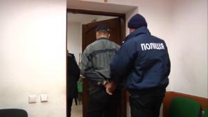 Злоумышленники ограбили храмы УПЦ в Днепре и возле Чернигова (видео)