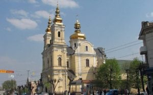 У Вінниці відбулися чергові збори духовенства на підтримку Предстоятеля та рішень Собору єпископів УПЦ