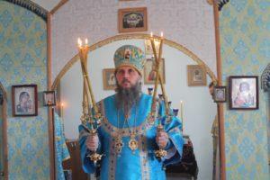 Архиепископ Новокаховский и Генический Филарет заявил, что не будет участвовать в «объединительном соборе»