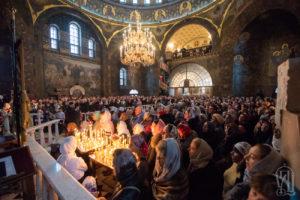 Во всех храмах и монастырях УПЦ будет зачитано Обращение Священного Синода