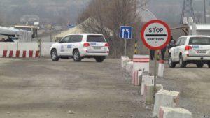 Митрополиту Донецькому Іларіону відмовлено в проїзді через лінію розмежування