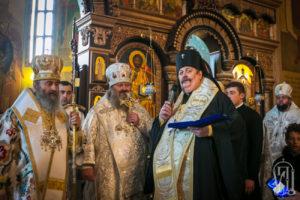 Архиепископ Люблинский Авель: Мы будем всегда везде говорить, что раскол можно преодолеть только через покаяние (видео)