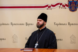 There are no legitimate grounds for changing the names of UOC religious organisations — interview with Archpriest Oleksandr Bakhov