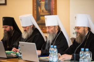 У Київських духовних школах відбулася X щорічна студентська конференція