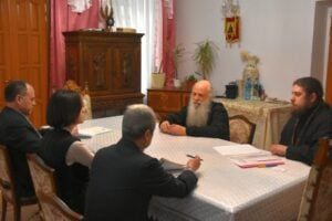 Митрополит Амвросій повідомив спостерігачам ОБСЄ про утиски прав віруючих УПЦ на Чернігівщині