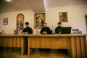 У Києві відбулися чергові збори представників єпархіальних юридичних відділів УПЦ