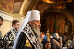 Блаженнейший Митрополит Онуфрий: Покаяние помогает не сбиться с пути к Богу