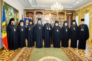 Синод Православной Церкви Молдовы обратился к международному сообществу в связи с преследованием духовенства и паствы Украинской Православной Церкви