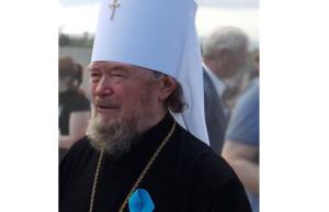 Митрополит Лазарь: День памяти жертв депортации народов Крыма – траур для всех нас