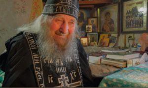 Відійшов до Господа найстаріший насельник Святогірської Лаври