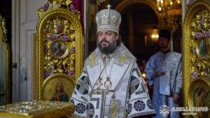 Архієпископ Філарет привітав медиків із професійним святом