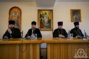 Митрополит Антоній назвав кількість незаконних перереєстрацій чиновниками ОДА статутів релігійних громад УПЦ