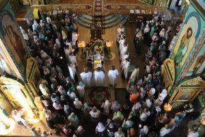 У Білоцерківській єпархії просять молитов про священника, який потонув, рятуючи доньку (+реквізити)