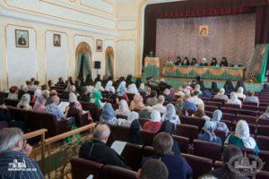 Около 50 ученых из 11 стран приняли участие в конференции «Афонское наследие и традиции исихазма в истории и культуре Украины»