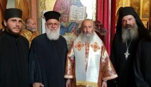 Из Киева греческие клирики делают призыв к иерархам Элладской Православной Церкви по украинскому вопросу (письмо)