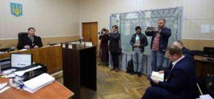 А. Юраш неудачно вступился за отстраненного от должности винницкого чиновника