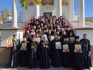 В Херсоне состоялся семинар для тюремного духовенства Украинской Православной Церкви
