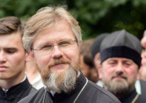 Комментарий заместителя главы ОВЦС после принятия заявления Синода РПЦ о последних решениях Собора Элладской Церкви