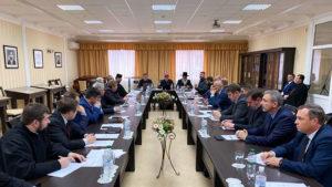 ВСЦиРО призывает парламент доработать законопроект №0931 о свободе совести