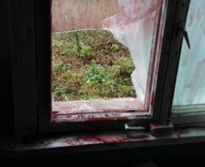 В Черниговской епархии осквернили и ограбили храм