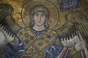 Почему и как Архистратиг Михаил стал Небесным Покровителем Киева