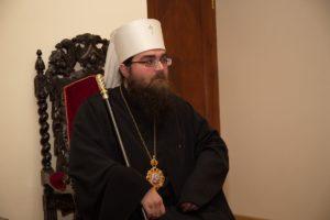 Предстоятель Чешской Церкви предупредил епископа Шумперского о канонических последствия за служение с «ПЦУ»
