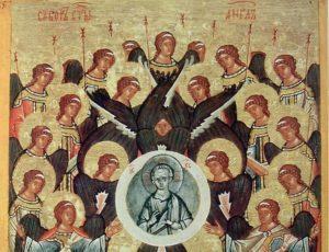 Собор Архистратига Михаила — история, иконография, интересные факты