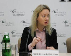 Одиозная чиновница Минкульта грозит активизироваться, чтобы «переименовать» УПЦ
