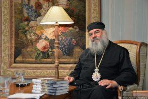 Иерарх Кипрской Православной Церкви: Александрийский Патриарх обещал не поминать Епифания Думенко