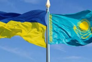 Архиепископ Боярский Феодосий принял участие в приеме по случаю Дня независимости Республики Казахстан