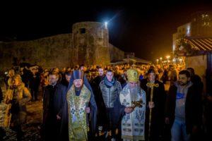 Группа паломников УПЦ приняла участие в праздновании дня святого Саввы Сербского в Черногории (фото, видео)