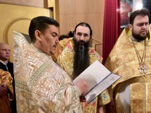 Уже третій священник Вінницької єпархії повернувся в лоно канонічної Церкви