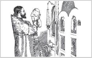 Зустріч із Церквою: детальніше про воцерковлення немовлят