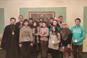 Спрямований на підтримку підлітків-сиріт проект стартував в Торецьку Горлівської єпархії