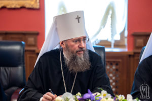 Призываем главу МВД взять под личный контроль расследование захвата храма на Винничине – Управляющий делами УПЦ