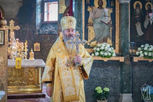 Хто живе у Православній вірі, той має дуже велику благодать — Блаженніший Митрополит Онуфрій (+відео)