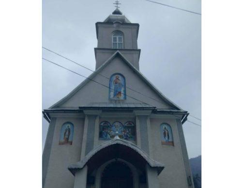 У Хустській єпархії УПЦ спростували інформацію про перехід парафії в «ПЦУ»