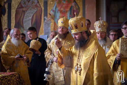 Архієпископ Боголєп прокоментував заяву народного депутата про примусову стерилізацію