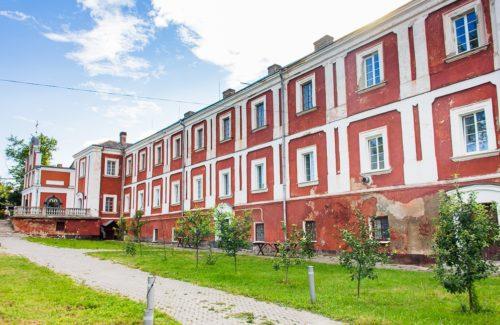 Волынская духовная семинария приглашает на обучение на 2020-2021 учебный год