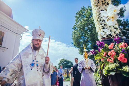 В Українській Православній Церкві помолились за упокій Блаженнішого Митрополита Володимира у 6-ту річницю його смерті