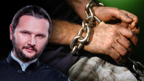 Про рабство людське і рабство гріха — прот. Олександр Клименко (+відео)