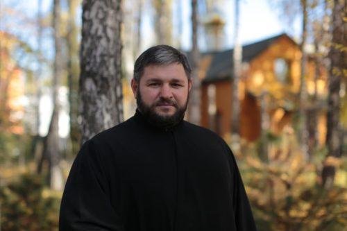 Протодиакон Вячеслав Павлив об охране церковного имущества: Внимание к безопасности должно стать привычкой