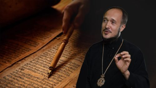 Почему жесток Ветхий Завет?