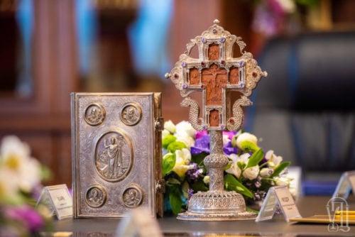 В єпархіях УПЦ відзначать 30-річчя дарування Грамоти про незалежність і самостійність УПЦ у своєму управлінні