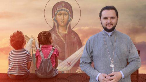 День Покрову Пресвятої Богородиці — радісний день. Чи для всіх? — прот. Олександр Клименко (відео)