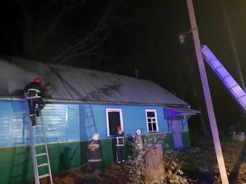 На Волині та Житомирщині постраждалі внаслідок захоплення і пожежі релігійні громади УПЦ потребують допомоги (реквізити)